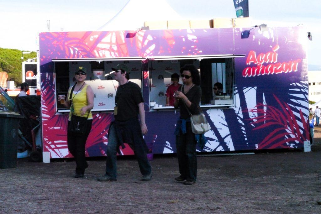 Festival Delta Tejo Portugal 2009