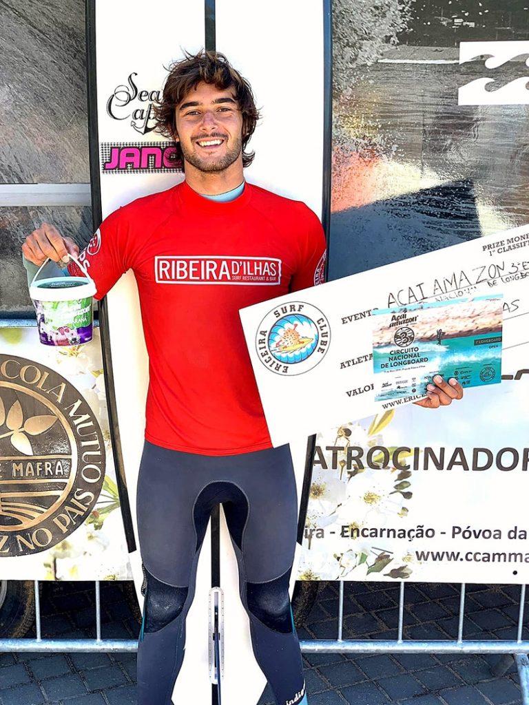 Ericeira Surf Championship 2019